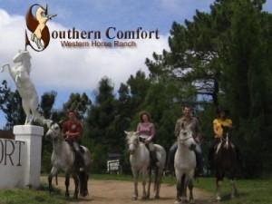 Southern Comfort Quad Biking