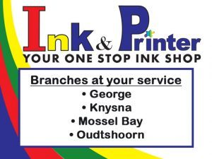 Garden Route Ink and Printer Services